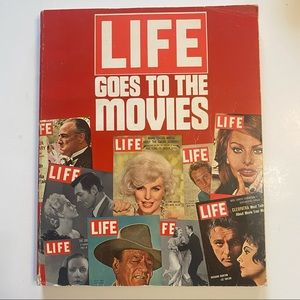 LIFE Goes to the Movies 1975 trade paperback